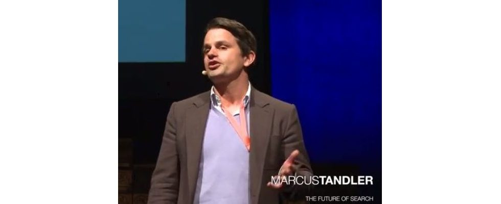 "[Video] Marcus Tandler ""the future of search"" bei TEDxMünchen"