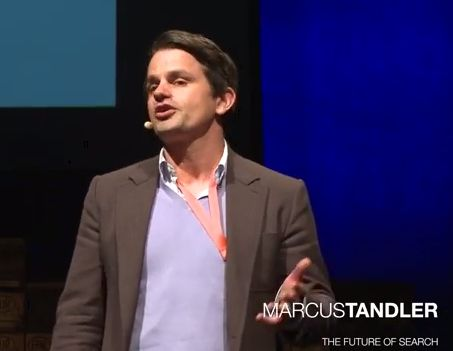 marcus tandler the future of search
