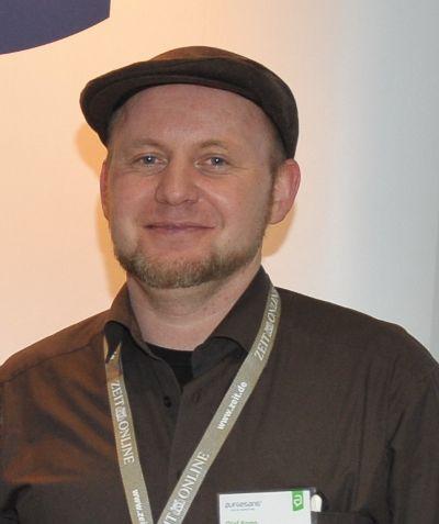 Olaf Kopp  (Foto: Aufgesang Agenturgruppe)