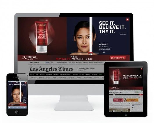 ScreenShift_L'Oreal