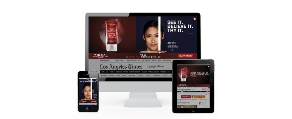 Responsive Ads als Durchbruch für Mobile und Cross Screen Advertising