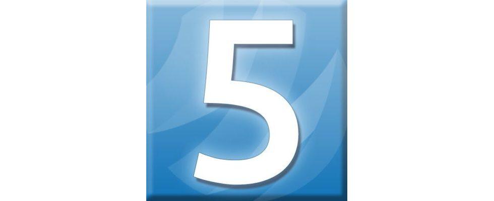 Unsere Top-10-Artikel des Jahres – Platz 5. 10 Unterschiede zwischen klassischen Marketingstrategien und Social-Media-Marketing