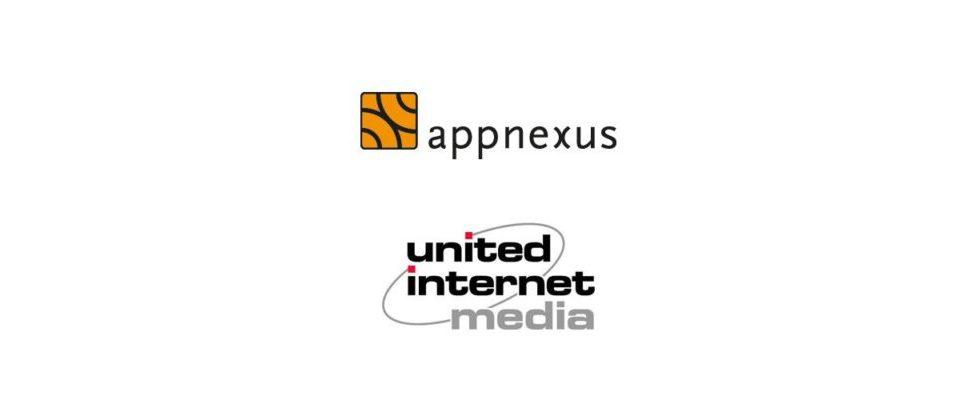 United Internet Media und AppNexus kooperieren im Bereich Real Time Advertising