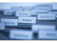 Customer Relationship Management  mit System lohnt sich  (RainerSturm  / pixelio.de)
