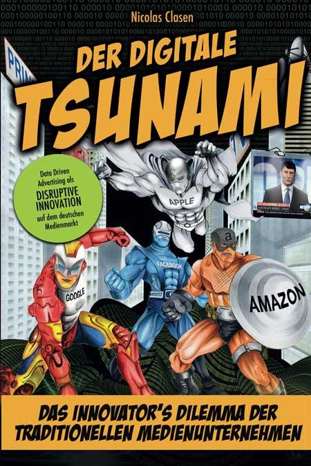 Der digitale Tsunami nicolas clasen