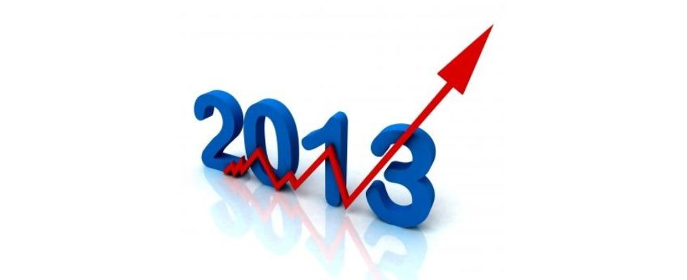 Jahresrückblick: Die digitalen Marketing-Highlights 2013