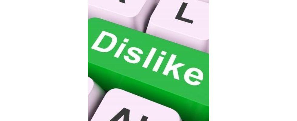 Facebook-Engagement hat keine SEO-Auswirkung