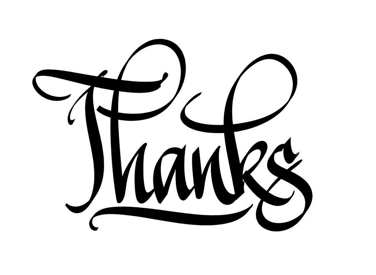 Einfach mal Danke sagen! Acht ungenutzte Möglichkeiten, seine Kunden fester zu binden