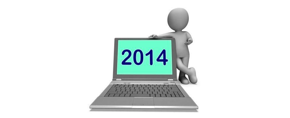 SMBs sind 2014 verstärkt auf Online-Kurs
