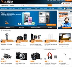 (c) Screenshot Saturn.de