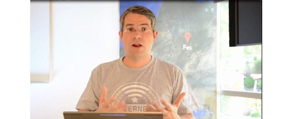 Wird Guest-Blogging zukünftig bestraft? Googles Matt Cutts gibt Antworten