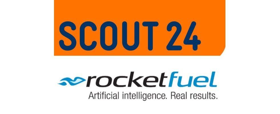Rocket Fuel und Scout24 unterschreiben Rahmenvertrag über die Aussteuerung und Optimierung von digitalen Kampagnen