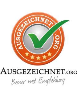 AUSGEZEICHNET.ORG