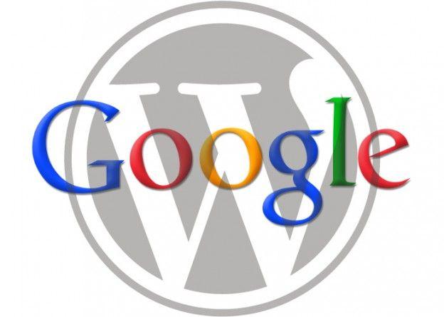 google_wordpress