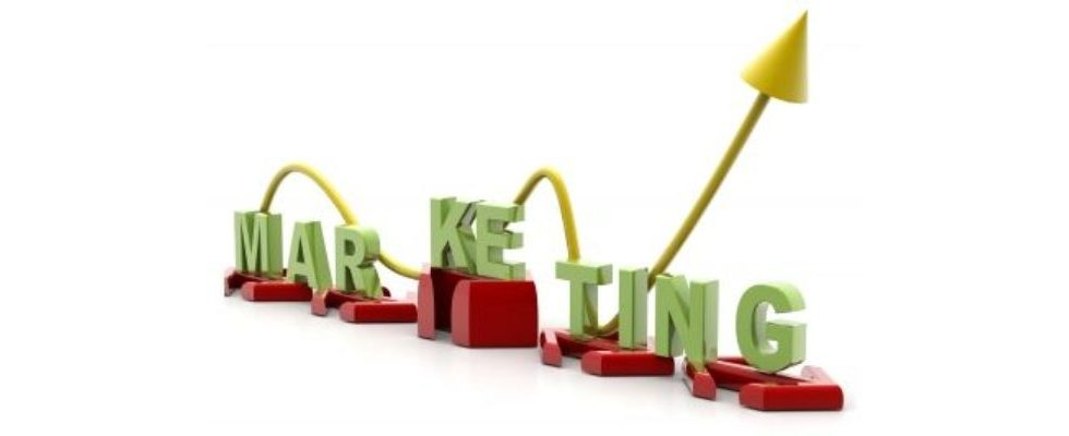Die Online-Marketing-Ausgaben sind 2013 um 32 Prozent gestiegen