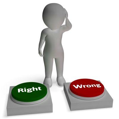 Sechs Fehler, die ein Affiliate Marketer vermeiden sollte