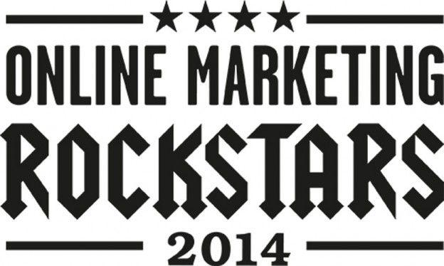 Online Marketing Rockstars Logo