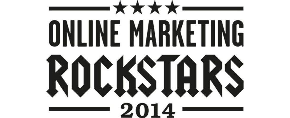 Online Marketing Rockstars 2014: Lernen von Rockstars aus der Branche im Hambuger Stage Theater