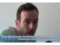 Philipp Westermeyer online marketing rockstars