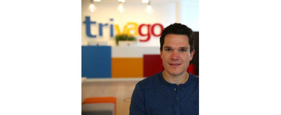 """""""Buzzwords die Angst machen"""" – Thomas Wrobel, trivago, über Display, RTA und Mobile"""