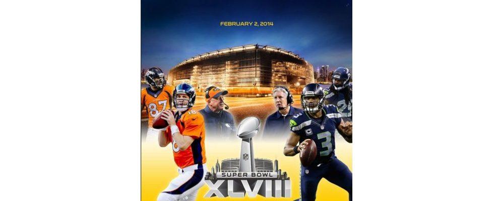 Super Bowl 2014: Die Werbung rückt beim Einzelsportereignis des Jahres in den Vordergrund