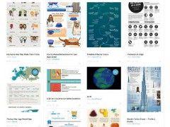 Visual.ly Screenshot