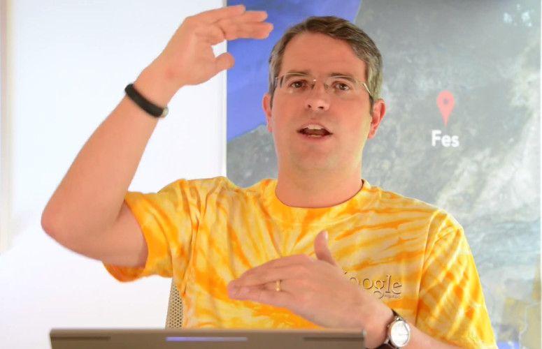 Matt Cutts: Wie bewertet Google die Ausdrucksweise des Contents?