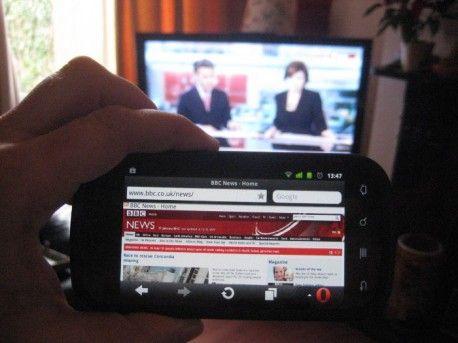 Der neue digitale Konsument – Second Screen wird zum Standard