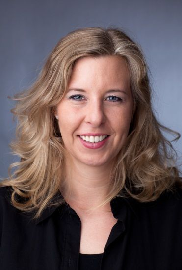 Frederike Voss, Country Manager Central Europe AppNexus