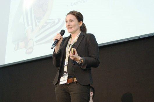 Julia Stern berichtet über RTA bei Zalando