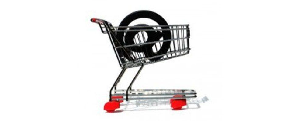 Händler nutzen Social Media nicht zum Verkaufen, sondern zum Präsentieren
