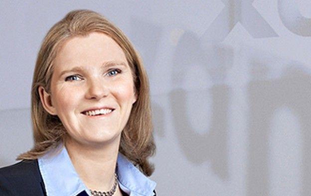 Stefanie Lüdecke, CSO bei Zanox (Foto: Zanox)