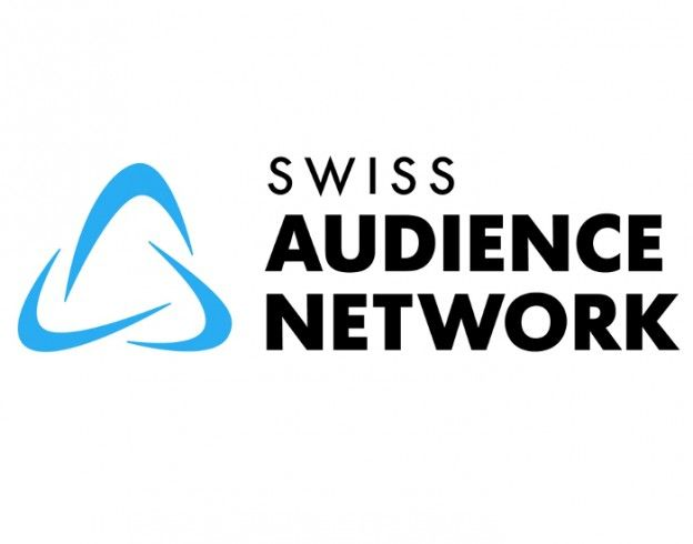 swiss audience network logo