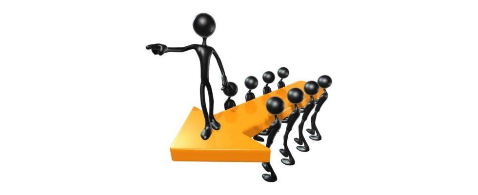 Thought Leadership: Vier Tipps, um Meinungsführer in der Marketing-Branche zu werden