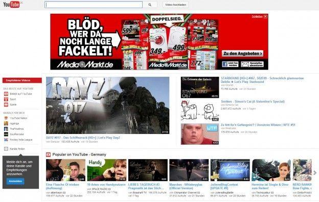 Vor- und Nachteile der YouTube-Nutzung