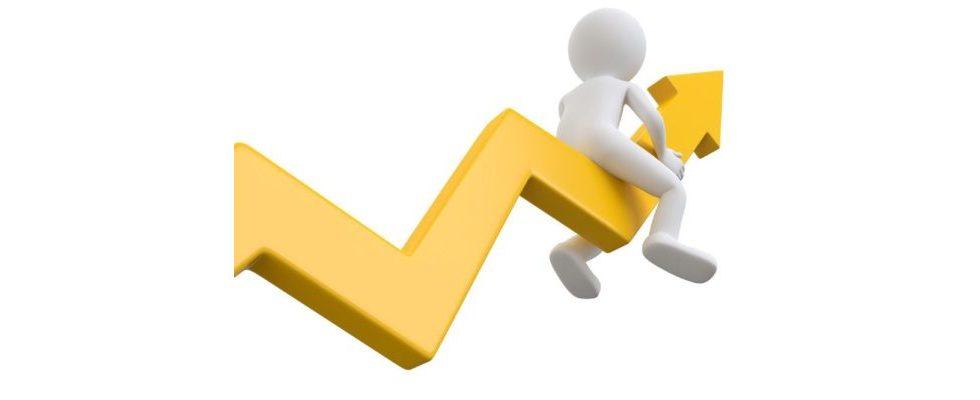 Neue Netto-Zahlen des BVDW: Display Advertising boomt