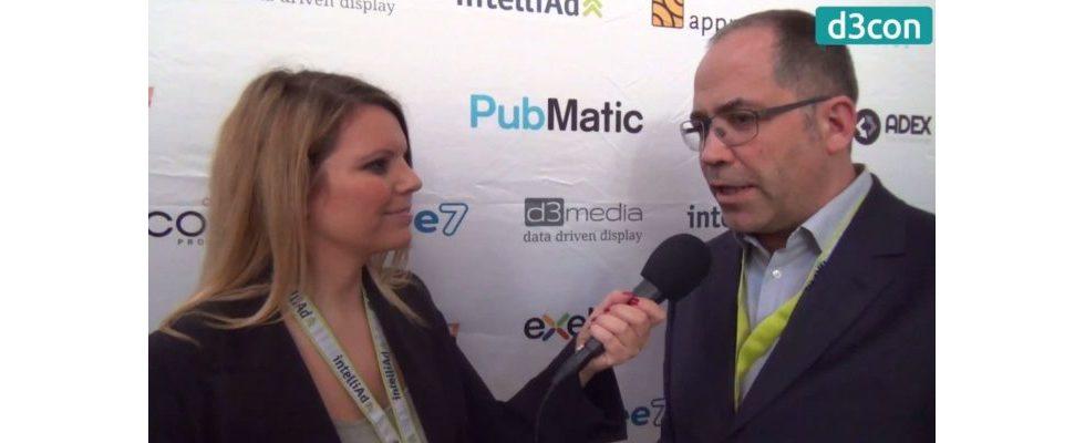 """""""OpenX steht für solide Technologie"""" – Dimo Velev, Director D-A-CH OpenX GmbH, im Videointerview"""