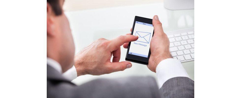E-Mail-Marketing: 7 Tipps für Mobile-optimierte Mails