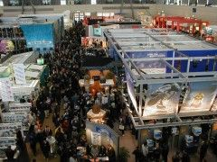 CeBit in Hannover