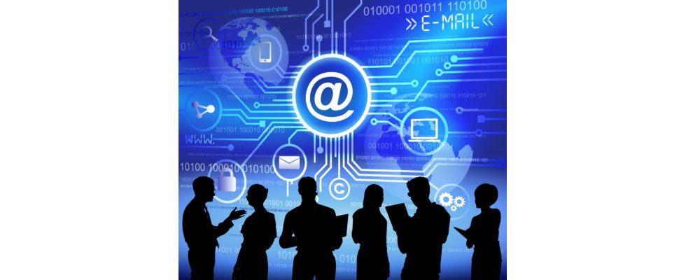 Neues Gmail-Design macht Werbeanzeigen visuell attraktiver