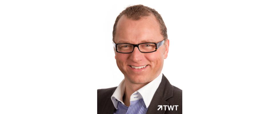 """""""Echtzeit-Marketing bedeutet schnelle Reaktionen auf bestimmte Ereignisse"""" – Hans Even, TWT Interactive"""