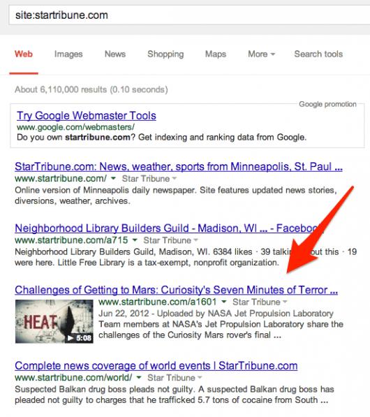 google-misattribution-startribune