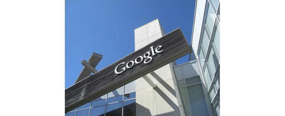 Neues SERP Layout von Google in Planung