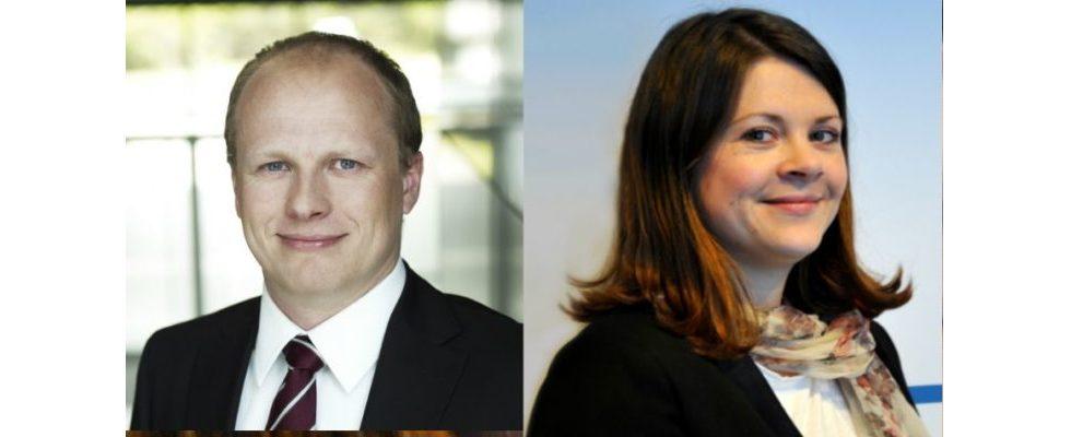 """""""Mobile Marketing bedarf einer dedizierten Strategie, um die vollen Potentiale zu erschließen"""" – Taru Koch & Danny Fundinger von IBM"""