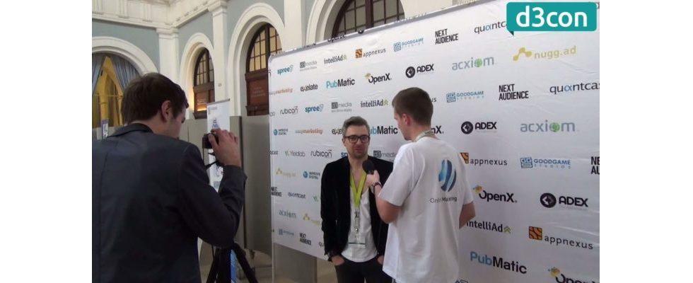 """""""Wir wollen, dass der Mediaplan in RTA abgebildet wird"""" – Viktor Zawadzki, CEO Spree7 GmbH, im Videointerview"""