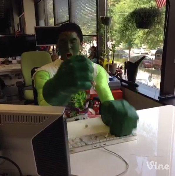 vine hulk