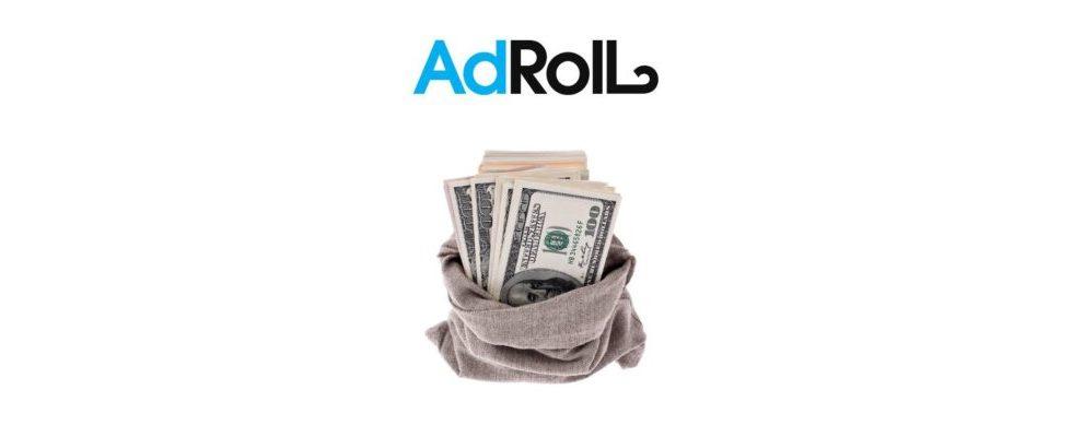 Retargeting: AdRoll geht mit 70 Mio. Dollar frisch ans Werk