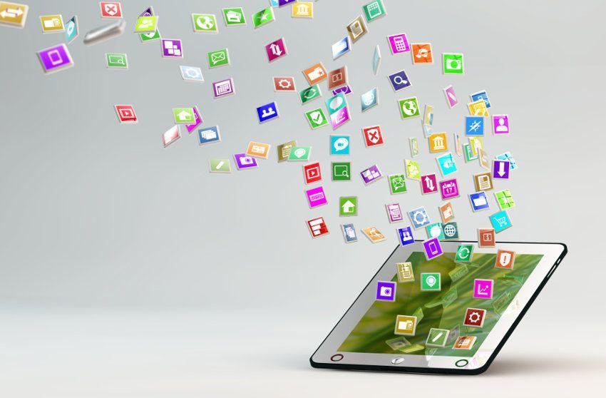 Das Traumpaar Apps und Mobile – vielleicht sogar zu schön?