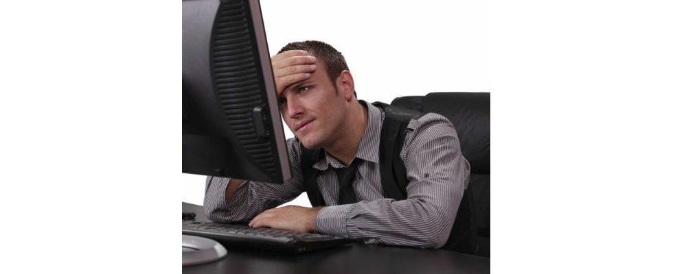 4 beliebte und unnötige Fehler beim Twittern