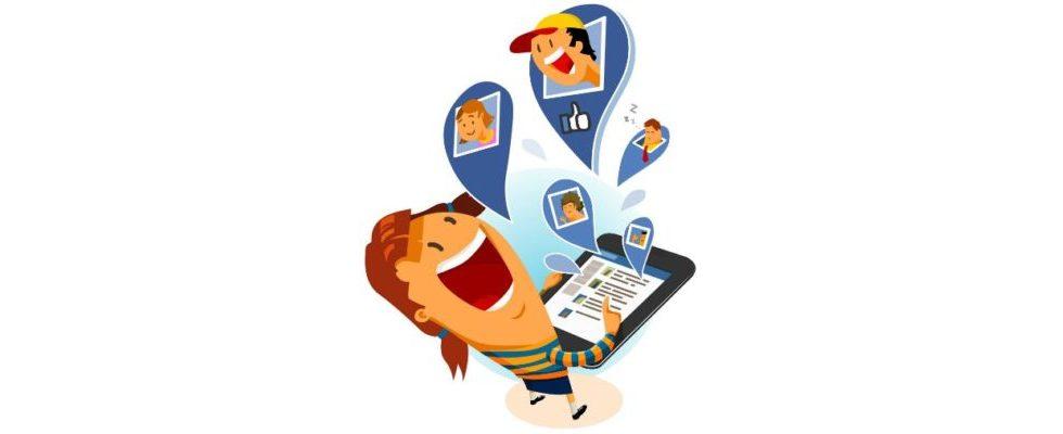 Facebooks Börsenbericht: Verdreifachter Gewinn und erstmals über 1 Milliarde Mobile-User